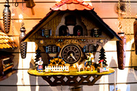 Black Forest, Cukoo Clock