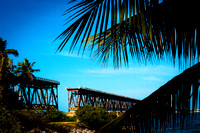 The Old Bridge Bahia Honda Key