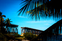 Old RR Bridge   Bahia Honda Key