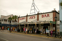Sloppy Joes, Key West